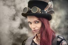 steampunkpink