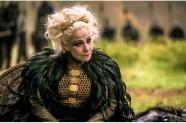 Zoe Wanamaker as Queen Antedia