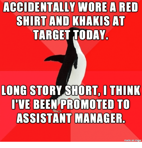 accidentally-wore-a-red-shirt-and-khakis-at-target-today-9541841