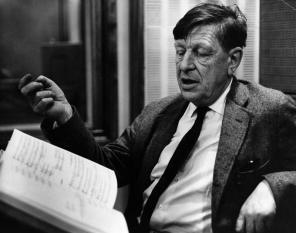Auden Reciting