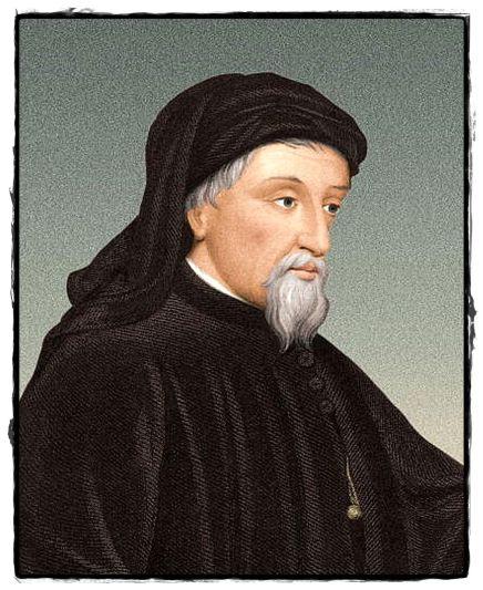 Chaucer Profile