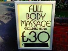 phrasing massage