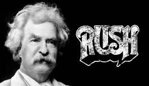 Twain Rush