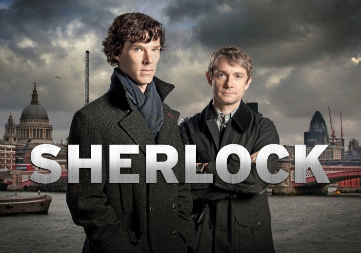 bbc sherlock banner