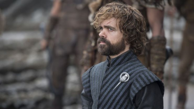peter dinklage tyrion