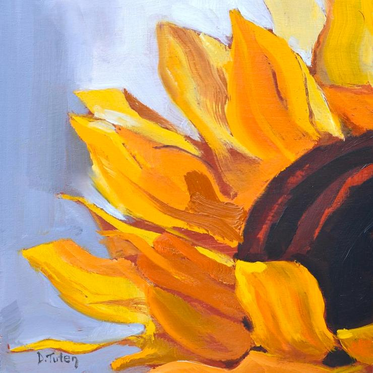 sunflower-oil-painting-donna-tuten