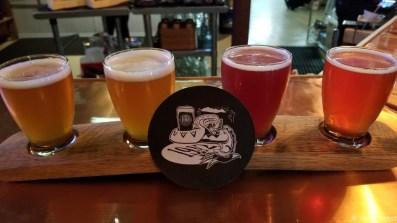 Tucson brewery