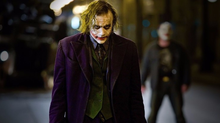joker the-dark-knight