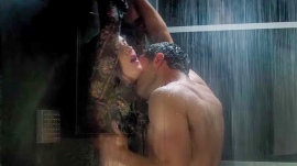 50 shades shower