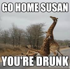 go home susan