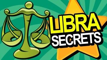 libra secrets