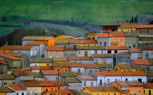 Italian Horizon