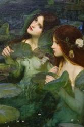 Waterhouse Green Girls