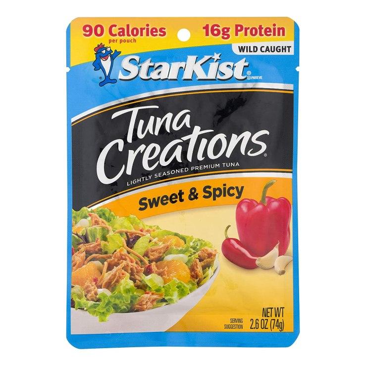 starkist sweet spicy