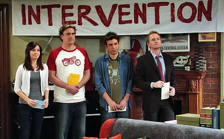 HIMYM Intervention
