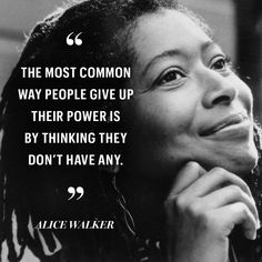 mighty alice walker