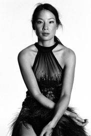 mighty lucy liu
